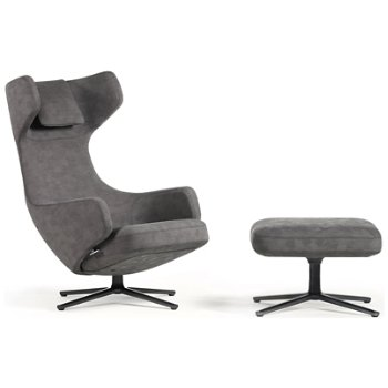 Grand Repos and Ottoman - Limited Edition