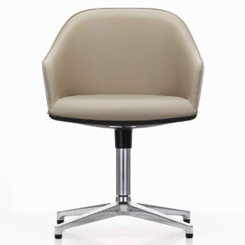 Softshell Chair with 4-Star Base
