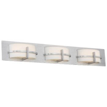 Compass dweLED Bath Bar