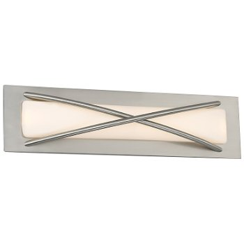 Laced dweLED Wall Sconce