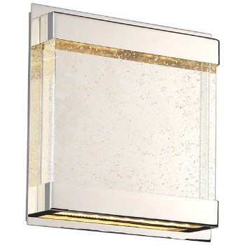 Mythical dweLED Square Wall Sconce