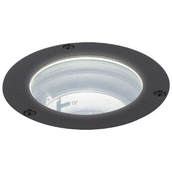 120V LED 3 In. Inground Landscape Light