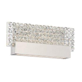 Quantum Bath LED Wall Sconce