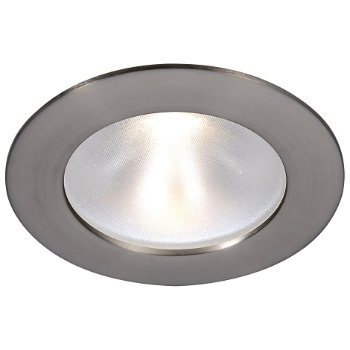 Tesla 3.5 inch Pro LED Round Glass Lens