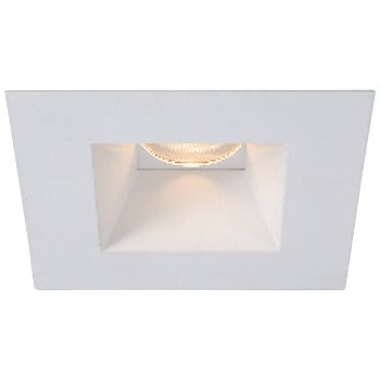 Tesla 3.5 inch Pro LED Square Shower Light