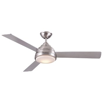 Neopolis Ceiling Fan (Stainless Steel) - OPEN BOX RETURN