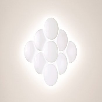 Obolo LED Diamond Wall Sconce