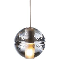 14.1 Single Pendant (Mini 1.1 inch Canopy/LED) - OPEN BOX