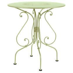 1900 Pedestal Table