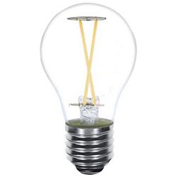 2.5W 120V A21 E26 LED Long Filament Clear Bulb