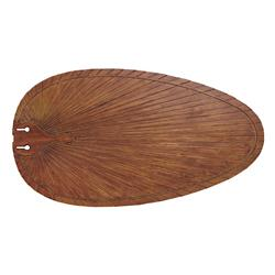 22'' Narrow Oval Blades