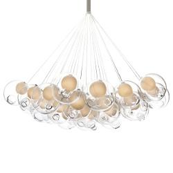 28.37 Multi-Light Cluster Pendant