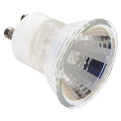 35W 120V MR11 GU10 Halogen Clear Bulb