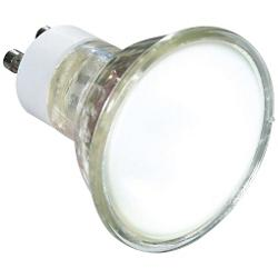 35W 120V MR16 GU10 Halogen Frosted FLD Bulb