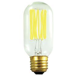 40W 120V T14 E26 Thread Edison Bulb