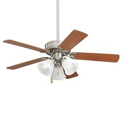 42'' Builder Plus Ceiling Fan
