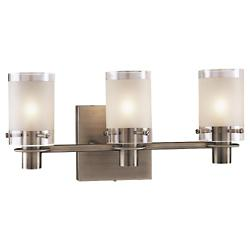 5000 Series Bath Bar (3 Lights) - OPEN BOX RETURN
