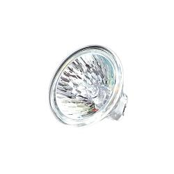 50W 12V MR16 GU5.3 Ultraline Titan Halogen Clear WFL Bulb