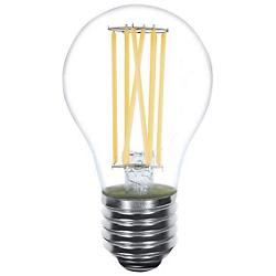 5W 120V A21 E26 LED Long Filament Clear Bulb