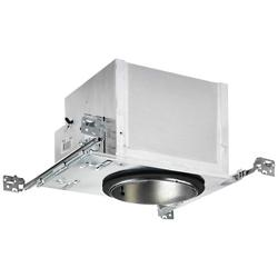 "6"" High Power Dimmable Fluorescent IC Double Wall Housing"