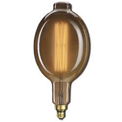 60W 120V BT56 E26 Grand Nostalgics Bulb
