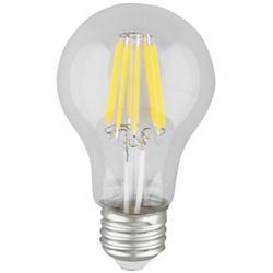 6W 120V A19 E26 LED Filament Bulb