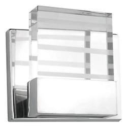 701081 LED Wall Sconce (Chrome) - OPEN BOX RETURN
