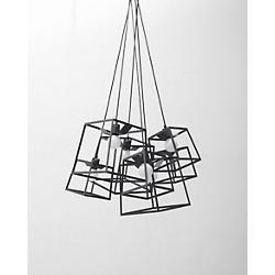 9-Piece Frame Cluster