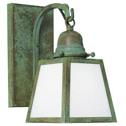 A-Line Arch Arm Wall Sconce