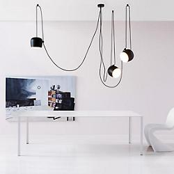 AIM LED Multi-Light Pendant