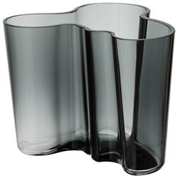 Aalto Vase - Dark Grey