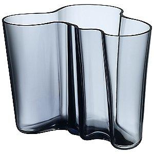Aalto Vase - Rain by Iittala
