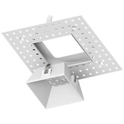 Aether 3.5 inch LED Square Trimless Spackle Frame