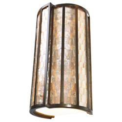 Affinity Wall Sconce (Large) - OPEN BOX RETURN