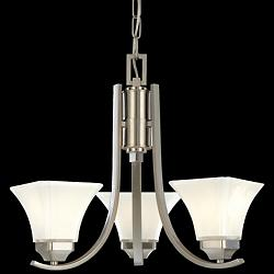 Agilis Mini-Chandelier