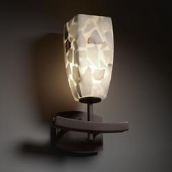 Alabaster Rocks! Archway Wall Sconce