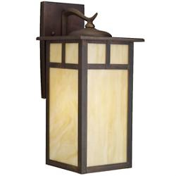 Alameda Outdoor Wall Sconce No. 9148