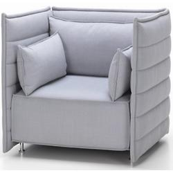 Alcove Plume Fauteuil Lounge Chair