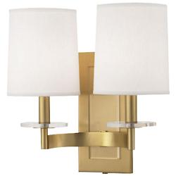 Alice Two Light Wall Sconce