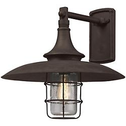 Allegany Outdoor Wall Sconce (Large) - OPEN BOX RETURN