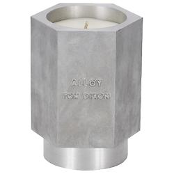 Alloy Candle Medium