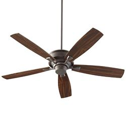Alton Ceiling Fan (Oiled Bronze/60 inch) - OPEN BOX RETURN