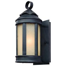 Anderson's Forge Outdoor Wall Sconce