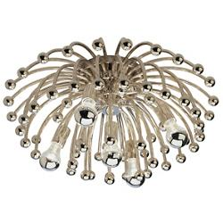 Anemone Flushmount-Sconce (Large) - OPEN BOX RETURN