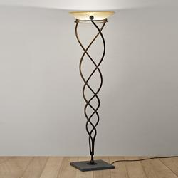 Antinea Torchiere Floor Lamp