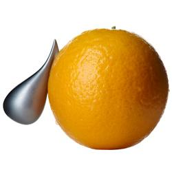 Apostrophe Orange Peeler
