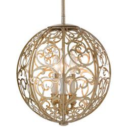 Arabesque Pendant