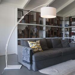 Arcane Floor Lamp