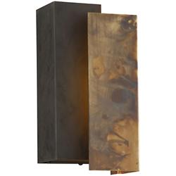 Archetype LED Outdoor Wall Sconce