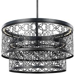 Arramore Indoor/Outdoor LED Pendant